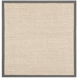 Safavieh Natural Fiber Madison Square Area Rug