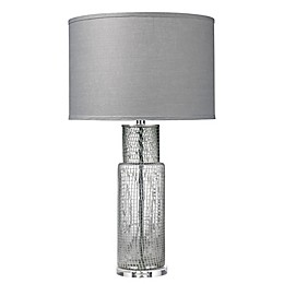 Atwater Table Lamp in Clear
