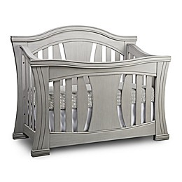Baby Appleseed® Palisade 4-in-1 Convertible Crib in Morning Mist