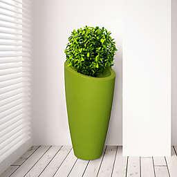 Mayne Modesto 32-Inch Tall Planter
