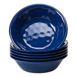 Certified International Melamine Bowls (Set of 6)