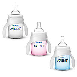 Philips Avent My First Transition 4 oz. Cup