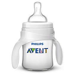 Philips Avent My First Transition 4 oz. Cup in Clear
