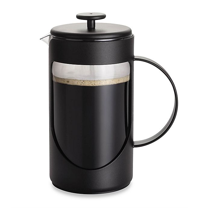 Alternate image 1 for BonJour® Ami-Matin™ 8-Cup Unbreakable French Press