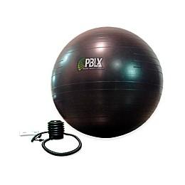 Exerflex Fitness Ball in Black
