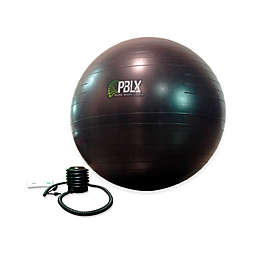 Exerflex Fitness Ball in Black