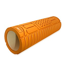 18-Inch Pure Body Roller in Orange