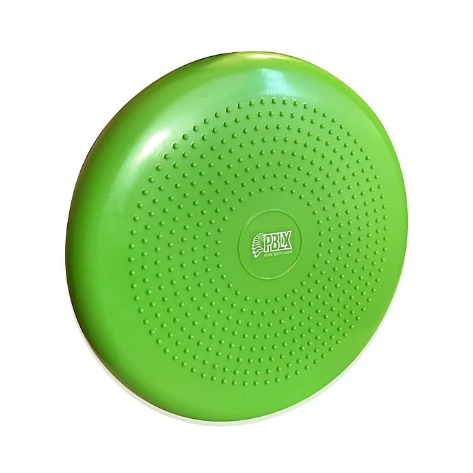 Alternate image 1 for Pure Balance Disk in Green