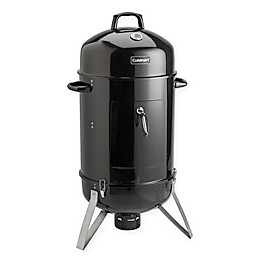 Cuisinart® Vertical Charcoal Smoker