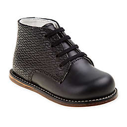 Josmo Shoes Woven Print Walking Shoes in Black