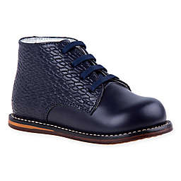 Josmo Shoes Size 6 Woven Print Walking Shoes in Navy