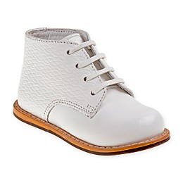 Josmo Shoes Woven Print Shoes in White