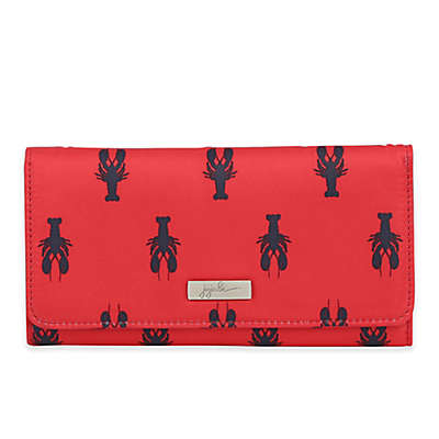 Ju-Ju-Be® Coastal Collection Be Rich Wallet in Cape Cod