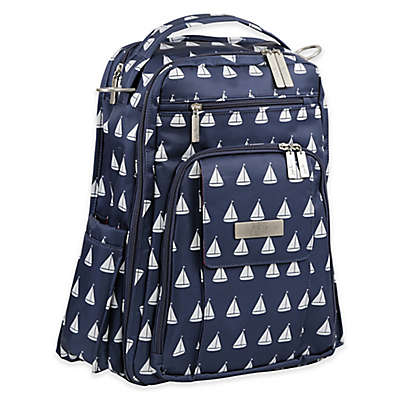 Ju-Ju-Be® Coastal Collection Be Right Back Diaper Bag in Annapolis