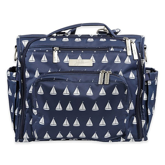 Alternate image 1 for Ju-Ju-Be® Coastal Collection BFF Diaper Bag in Annapolis