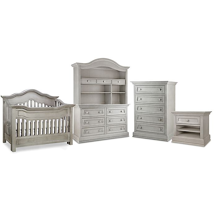 Alternate image 1 for Baby Appleseed® Millbury Nursery Furniture Collection