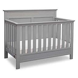 Serta Fall River 4-in-1 Convertible Crib by Delta Children