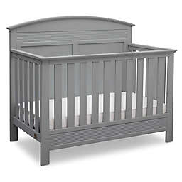 Serta® Ashland 4-in-1 Convertible Crib in Grey