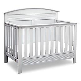 Serta® Ashland 4-in-1 Convertible Crib in White