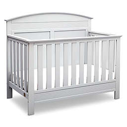 Serta® Ashland 4-in-1 Convertible Crib in White