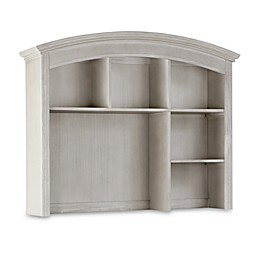 Baby Appleseed® Chelmsford Hutch in Morning Mist