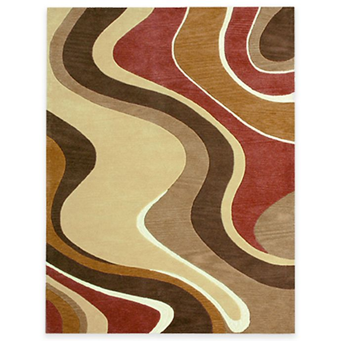 Alternate image 1 for Loloi Rugs Kayley Rug in Beige