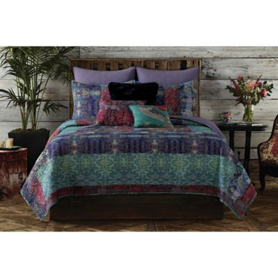 Tracy Porter 174 Emmeline Quilt Bed Bath Amp Beyond