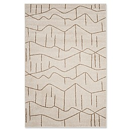 Safavieh Amherst Vinery Area Rug in Ivory/Grey