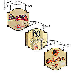MLB Tavern Sign Collection