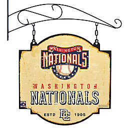 MLB Washington Nationals Tavern Sign