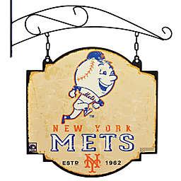 MLB New York Mets Tavern Sign