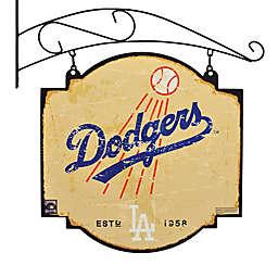 MLB Los Angeles Dodgers Tavern Sign