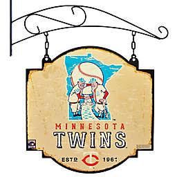 MLB Minnesota Twins Tavern Sign