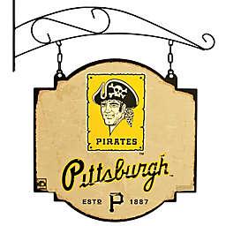 MLB Pittsburgh Pirates Tavern Sign