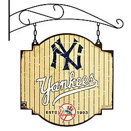 MLB New York Yankees Tavern Sign