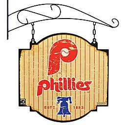 MLB Philadelphia Phillies Tavern Sign