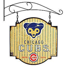 MLB Chicago Cubs Tavern Sign