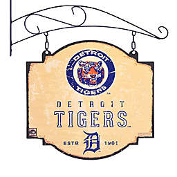 MLB Detroit Tigers Tavern Sign