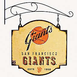 MLB San Francisco Giants Tavern Sign
