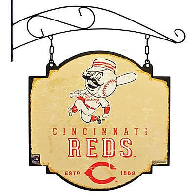 MLB Cincinnati Reds Tavern Sign