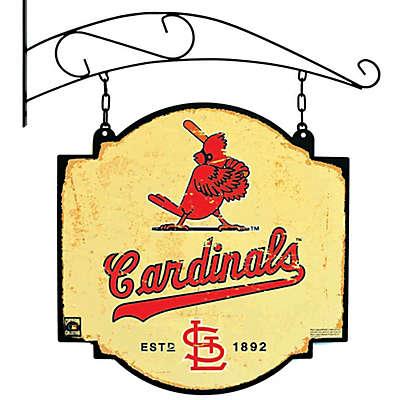 MLB St. Louis Cardinals Tavern Sign