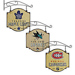 NHL Tavern Sign