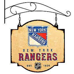 NHL New York Rangers Tavern Sign