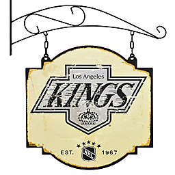 NHL Los Angeles Kings Tavern Sign