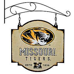 University of Missouri Vintage Sign