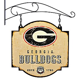 University of Georgia Vintage Sign