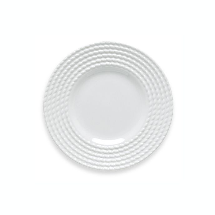 Alternate image 1 for kate spade new york Wickford™ Accent Plate