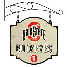 Ohio State University Vintage Sign