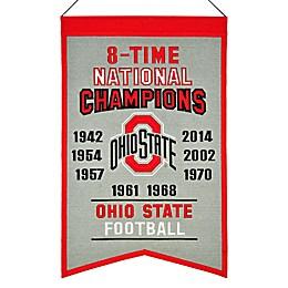 Ohio State University \