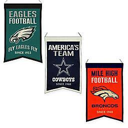 NFL Franchise Banner Collection